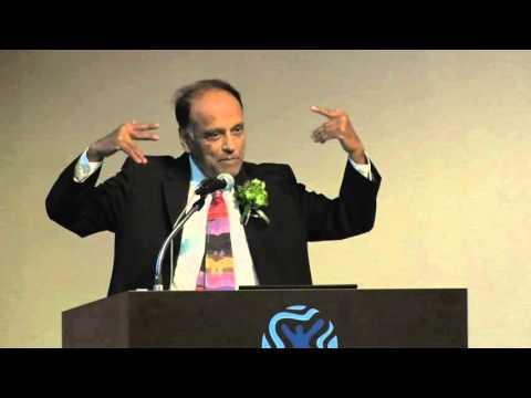 【2015 Professor Sir Partha Dasgupta FBA FRS】 Sustainable Development and the Wealth of Nations