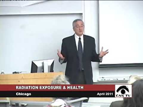 Radiation Exposure and Health: From Chernobyl to Japan and B