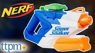 Nerf Super Soaker Freezefire Water Blaster | Hasbro Toys & Games