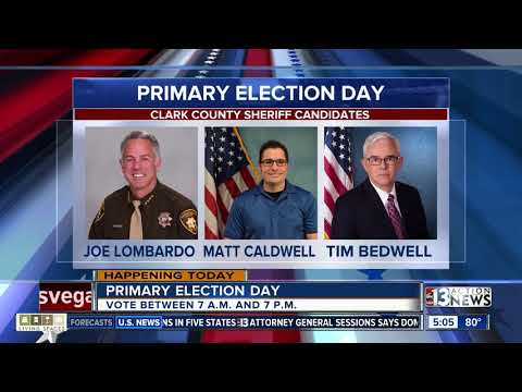 What you need to know about today's Nevada primary election