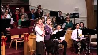 Пролегает Путь Долиной Плача - Христианская Christian Russian Song