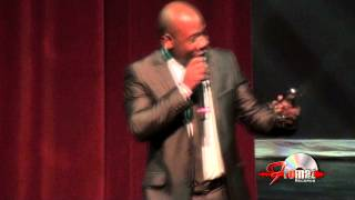 Carlos Cruz  - Top Latino Artist - Caribbean Music & Entertaiment Awards 2013