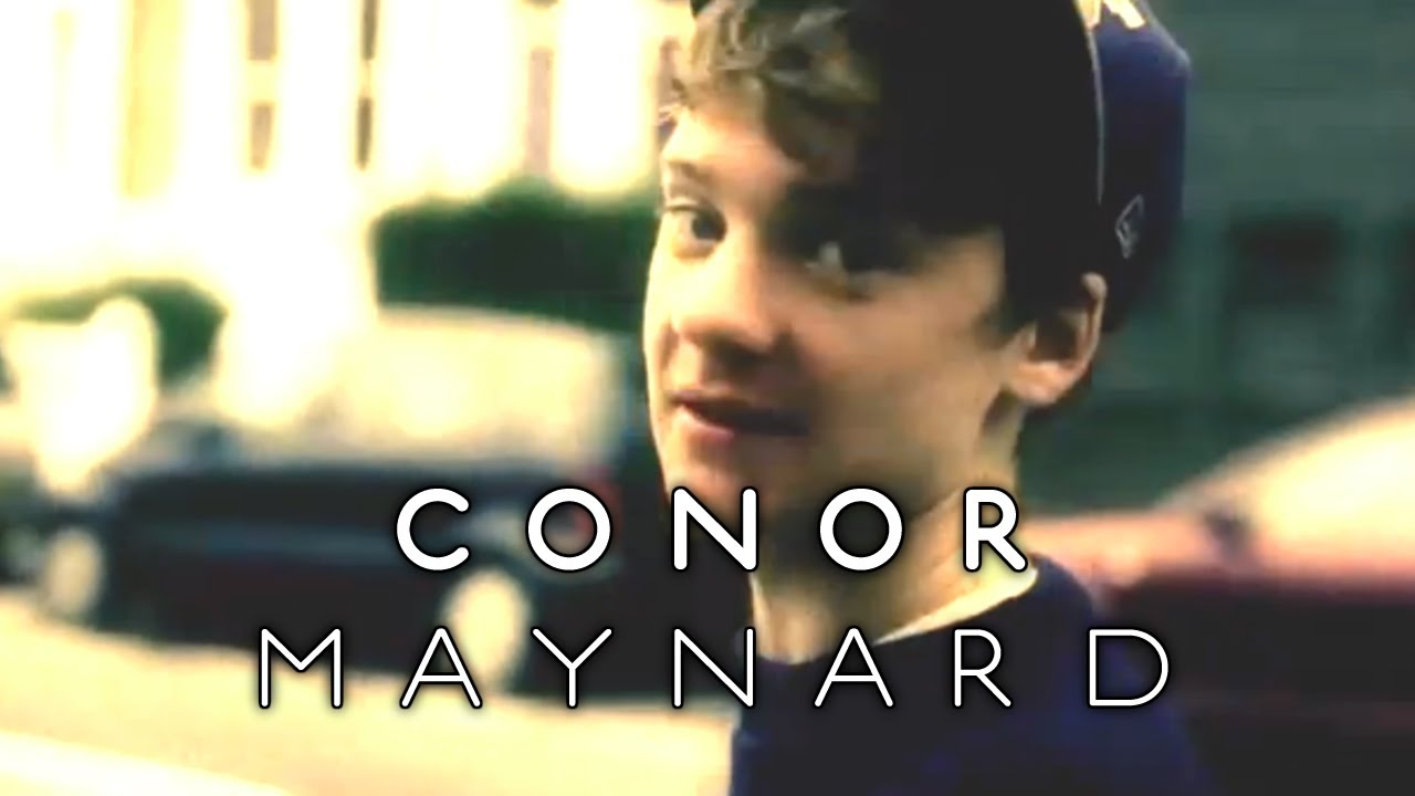 Conor Maynard — The Conorcles: Episode 3