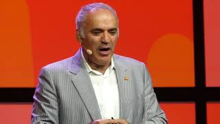 IFA+ Summit 2018 - Garry Kasparov in Berlin