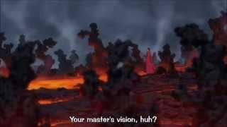 One Piece - Sanji vs Binz & Zoro vs Ain [HD]