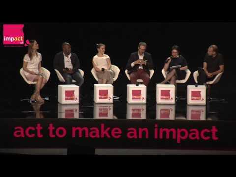 Impact'16 #Acceleration - Klarecka, Stewart, Dietl, Tarnowski, Torstensen, Szyrmer