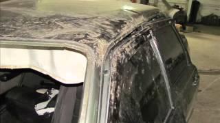 Ремонт Audi 80 (СТО г. Кременчуг)(Подробнее об этой работе здесь: http://evroavtoservice.com.ua/1661.php., 2014-11-05T15:45:27.000Z)
