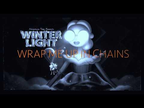 (Adventure Time- Elements Mini Series)- Blue Magic- Kelly Hogan
