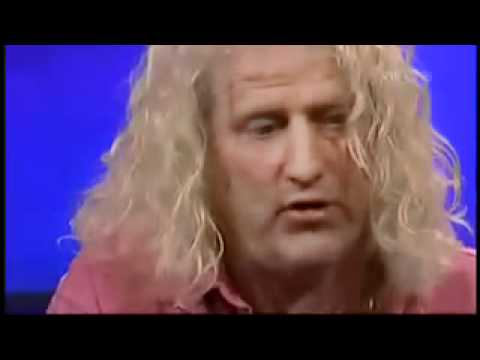 Mick Wallace independent candidate (now TD)  for Wexford on latelate March 07