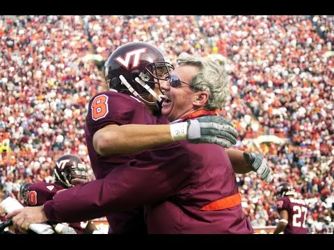 Top 10 - Biggest Wins in Virginia Tech Football History