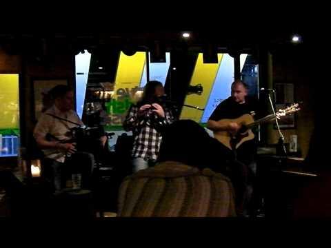 Ирландская музыка в главный ирландский праздник