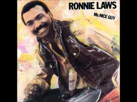 Ronnie Laws-Big Stars