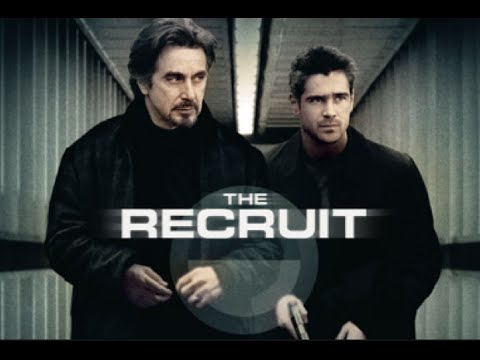 Al Pacino's 'The Recruit' Produced by The CIA as Infomercial for the Agency