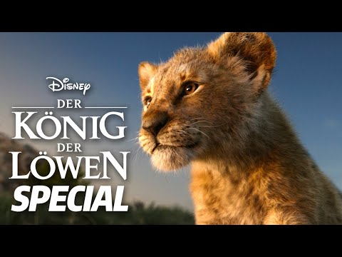 Permalink to Trailer Of Lion King