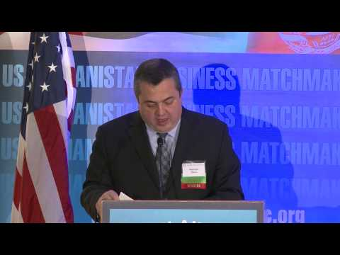 10th BMC-2014   Remarks by Honorable Ed Royce   Wed., Dec. 10, 2014