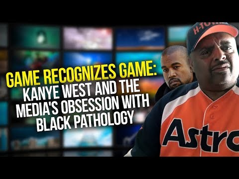 5.9.18 #RolandMartinUnfiltered: Breaking down @KanyeWest and the media's obsession w/Black pathology