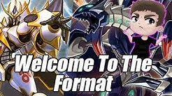 Welcome to the December Yu-Gi-Oh! Format