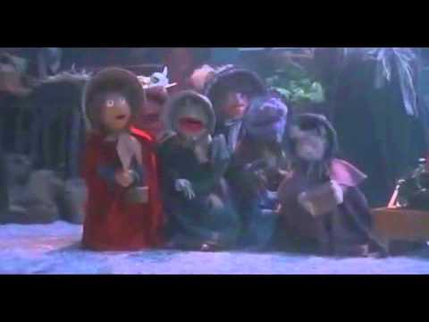 """DanB Does """"Scrooge"""" from Muppet Christmas Carol - YouTube"""