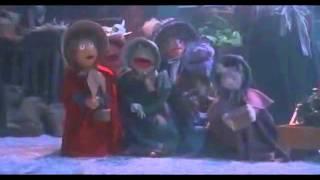 "DanB Does ""Scrooge"" from  Muppet Christmas Carol"