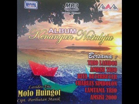 Album Kenangan Nostalgia, Vol. 1