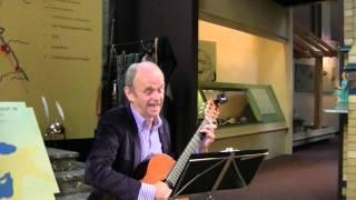 Het lied van de zee : Rob de Klerk