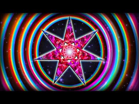 Подарок Вселенной - СЕМЬ божественных ЭНЕРГИЙ Звезды СЧАСТЬЯ и ПРОЦВЕТАНИЯ!
