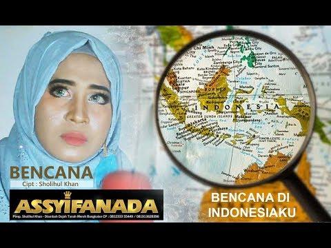 ASSYIFANADA - BENCANA
