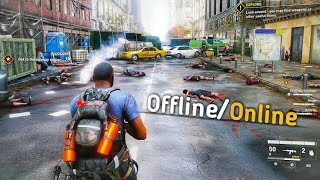 Top 10 Best Online And Offline Games For Android