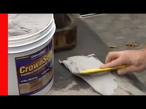 crownseal-flexible-waterproof-coating