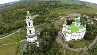 Мгарский Монастырь Лубны Украина
