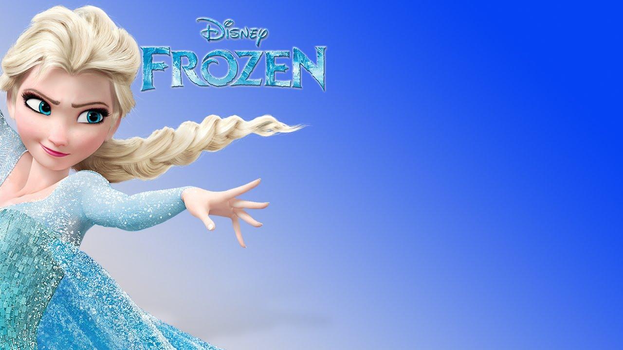 Quer Brincar Na Neve? - Frozen: uma aventura congelante | #SeparadosMasJuntos
