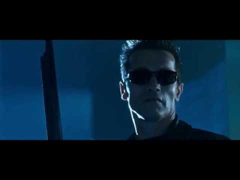 Terminator 2 - but with Half Life SFX