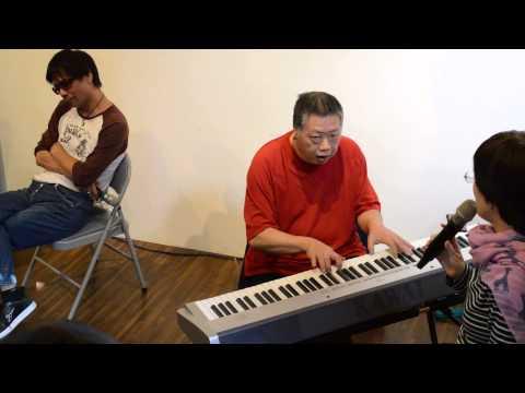 10.26 讀 陳揚 x 張文森:鋼琴與吉他的對唱