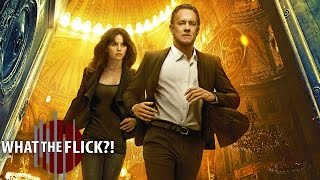 Inferno - Official Movie Review