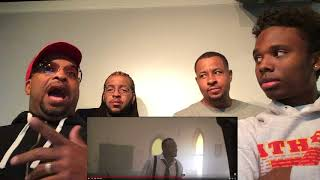 Dad Reacts to Joyner lucas - Im Sorry