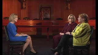 Although this year's midterms sent several new women to Congress, t...