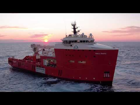 Atlantic Towing receives Turning the Tide Industry Excellence Award