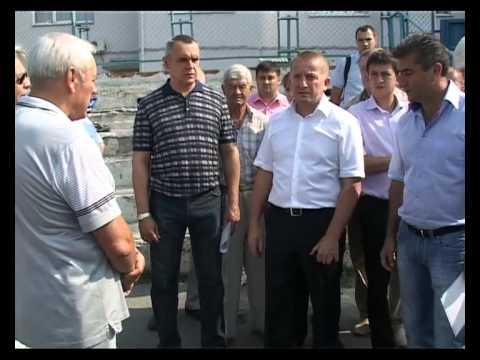 В Ростове отремонтируют