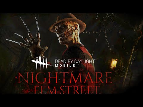 Dead By Daylight Mobile: A Nightmare On Elm Street Chapter Released! #3 |