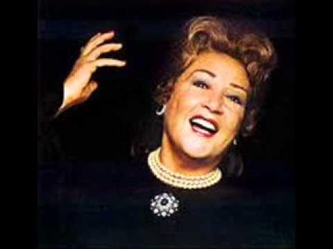 "Ethel Merman Sings Cole Porter's ""Anything Goes"""