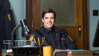 Meet the Cast of Good Witch - Dan Jeannotte