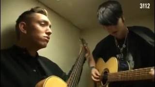 The xx - Stars (Live Acoustic Session)