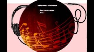 Mast Magan Karaoke 2 States 2014 with lyrics Tune pk trimmed