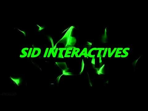 Welcome to Sid Interactives
