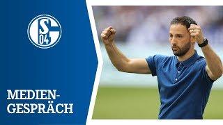 S04-PK nach Frankfurt