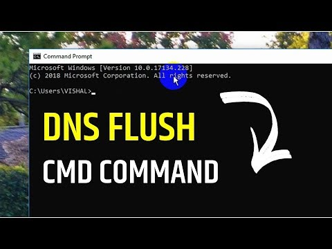 Clear DNS Flush | DNS Cache | DNS Cookies