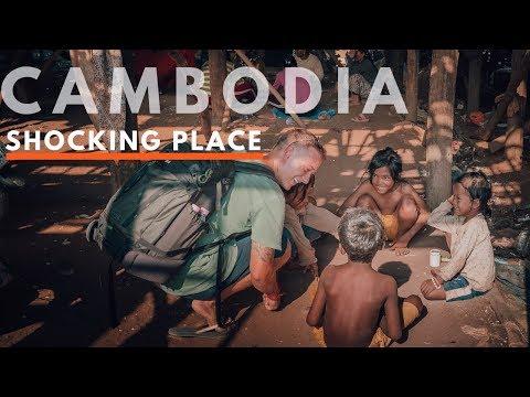 Siem Reap Remote Floating Village - Should You Visit? 🇰🇭