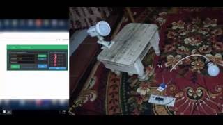 Control any AC device via PC RS232