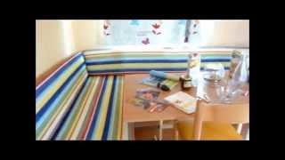 Mobil-home IRM au Camping de La Peyrade, à Rignac (12)