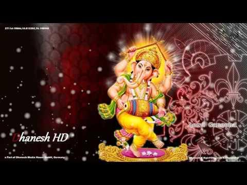 ganapathi bhagavane by yesudas